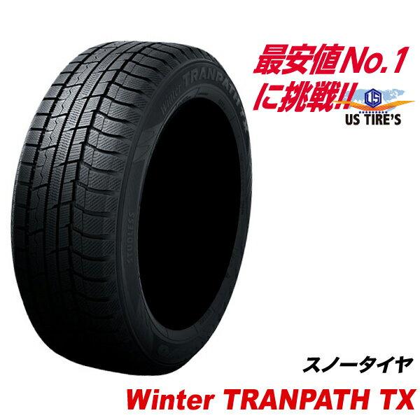 225/60R17 [お得4本セット] ウィンター トランパス TX 国産 トーヨー タイヤ 225/60 17インチ TOYO TIRES Winter TRANPATH TX スタッドレス 225-60-17