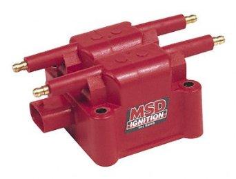 MSD イグニッション コイル BMWミニ R50R52R53