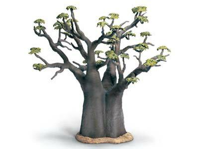 シュライヒ schleich 30655 バオバブの木