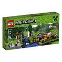 レゴ マインクラフト 農場 LEGO Minecraft The Farm 21114 ランキングお取り寄せ