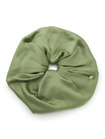 ビッグシュシュ SNIDEL HOME スナイデルホーム 帽子/ヘア小物 カチューシャ/ヘアバンド ホワイト ピンク[Rakuten Fashion]