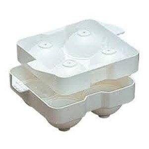 まんまる氷が簡単に作れる製氷皿まるまる氷 大