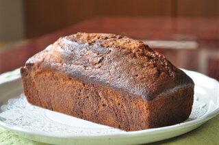 チョコレートマーブルパウンドケーキ濃厚チョコが薫る手作りケーキ(誕生日プレゼント母の日父の日ギフト贈り物に喜ばれるスイーツ)【RCP】チョコレートケーキはお父さんに大好評でした!
