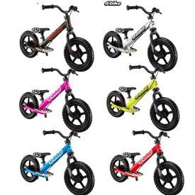 【数量限定キャリーバッグプレゼント】アイデスD-Bike KIX AL / ディーバイク キックス AL Dバイク 足けり自転車 バランスバイクDbike【送料無料(北海道、沖縄離島は配送不可)】