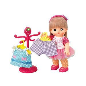 メルちゃん お人形セット はじめてのおしゃれセット 512296パイロットインキ 着せ替え人形 めるちゃん 知育玩具 ままごと 女の子