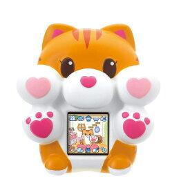 もっちりペットもっちまるず ぷにっとにゃんこ ショコラ 801600セガトイズ おもちゃ電子玩具