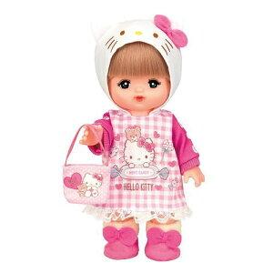 メルちゃん きせかえセット ハローキティ ピンクパーカー 514924パイロットインキ 着せ替え人形 めるちゃん 知育玩具 ままごと 女の子