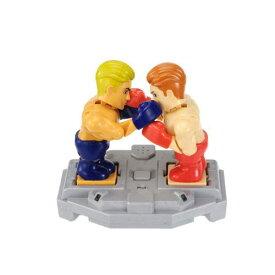 拳闘士ガチンコファイト タカラトミー137139 スポーツ ボードゲーム パーティゲーム 6歳おもちゃ【クリスマスプレゼントにおすすめ】