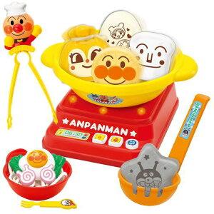おでんもうどんもつくっちゃお! ぐつぐつおしゃべりお鍋セット 181949 ジョイパレット 知育玩具 おもちゃ ままごと 【送料無料(北海道、沖縄、離島は配送不可)】