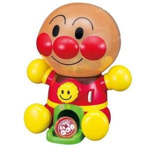 アンパンマン NEWわくわくガチャころりん 313477知育玩具3歳おもちゃ【送料無料(北海道、沖縄、離島は配送不可)】