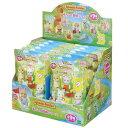 シルバニアファミリー人形 赤ちゃんコレクション 赤ちゃん探検シリーズBOX 12パック入り BB-02 エポック社