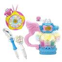 スター☆トゥインクルプリキュア キュアコスモパーフェクトなりきりセット  341512バンダイおもちゃ 女の子