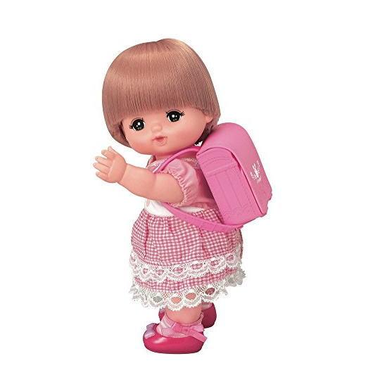 うきうきランドセル メルちゃんなかよしパーツ 512487パイロットインキ 着せ替え人形 めるちゃん 知育玩具 ままごと 女の子