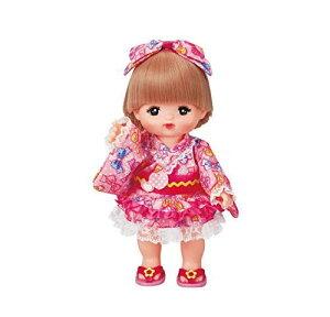 メルちゃん ゆかたドレス 季節限定品パイロットインキ 514221着せ替えなかよしパーツ  着せ替え人形 めるちゃん 知育玩具