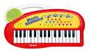 スーパーセール 【数量限定目玉商品】キッズミニキーボード トイローヤル ピアノ オルガン キーボード おもちゃ 楽器 知育玩具【RCP】