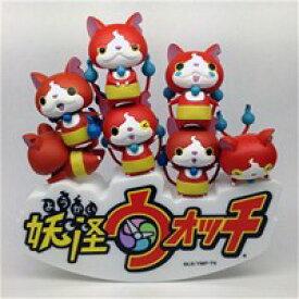 【数量限定目玉】妖怪ウォッチ TMU-30 ジバニャンつむつむ ジバニャンフィギュア エンスカイおもちゃ人形