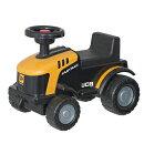 JCBトラクターライドオン469415乗用玩具おもちゃ