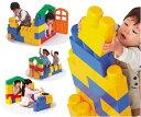 【数量限定目玉商品】在庫限り★ピープル 1歳には全身でブロック 大型遊具
