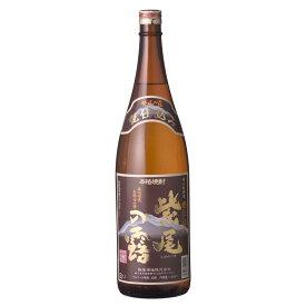 《送料無料》【芋焼酎】軸屋酒造 紫尾の露 甕仕込み 1800ml