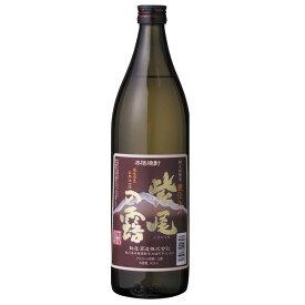 《送料無料》【芋焼酎】軸屋酒造 紫尾の露 甕仕込み 900ml
