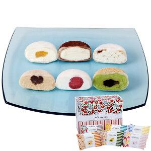 【送料無料】MOCHIMORE おもちアイス 12個入
