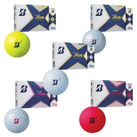 【送料無料】飛距離モンスター・全ては飛距離の為に ブリヂストンスポーツ TOUR B JGR ゴルフボール 21JGR 【1ダース(※12個入)】