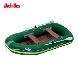 7月下旬発送 ボート アキレスボート No.ECU4-942 船 ゴムボート ECUシリーズ ローボート ウレタン パドル フィッシング 船釣 127-6041 アキレス Achilles トR D