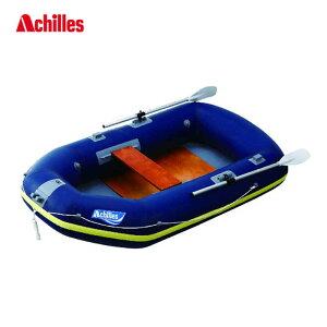 ボート アキレスボート No.ECU2-921 船 ゴムボート ECUシリーズ ローボート ウレタン パドル フィッシング 船釣り 127-6040 アキレス Achilles トR D