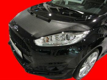 フォード Fiesta フルブラ Ford Fiesta since 2013 CUSTOM CAR HOOD BRA NOSE FRONT END MASK 2013 CUSTOM CAR HOOD BRA NOSE前端MASK以来、フォード・フィエスタ