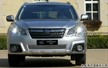 スバル Outback グリル Aluminum Alloy Front Bottom Grill Grille Trim Cover For 2010-2013 Subaru Outback アルミ合金フロントボトムグリルグリルトリムカバー2010-2013スバルアウトバックについて