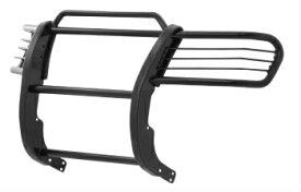 日産 Xterra グリルガード Aries 9045 Black Carbon Steel Grille Guard for 02-04 Nissan Xterra 02-04日産エクステラのための牡羊座9045ブラックカーボンスチールグリルガード