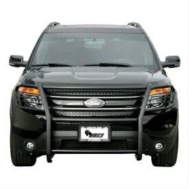 フォード EXPLORER グリルガード Aries 3065 Grille/Brush Guard Black For 2011 - 2015 Ford Explorer 2015フォードエクスプローラー - 2011については牡羊座3065グリル/ブラシガードブラック