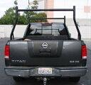 アジャスタテーブル 800 LB 2-Bar Adjustable Truck Ladder Rack Pick Up Universal Lumber Kay...