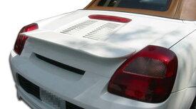 USパーツ 00-05トヨタMRSタイプW Duraflexボディキット - ウィング/ホイル er !!! 100211 00-05 Toyota MRS Type W Duraflex Body Kit-Wing/Spoiler!!! 100211