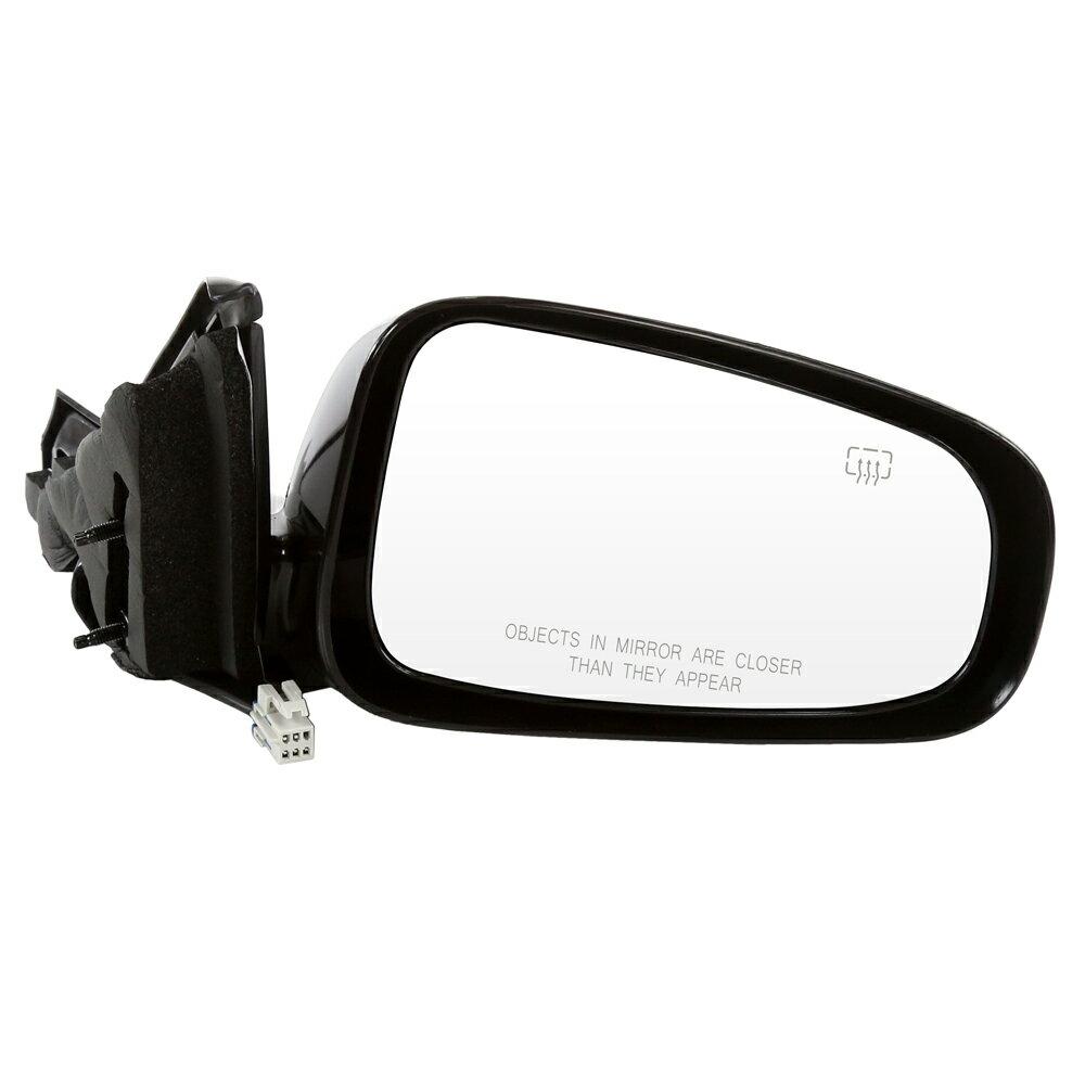 USミラー 2000-2005シボレーインパラ用の新パワー加熱右乗員サイドビューミラー New Power Heated Right Passenger Side View Mirror for 2000-2005 Chevy Impala
