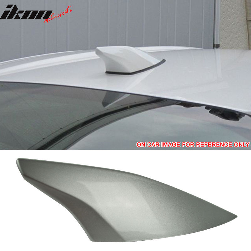 USスポイラー フィット13-14スバルBRZサイオンFRS ABSアンテナスパークカバー#D6S塗装 Fits 13-14 Subaru BRZ Scion FRS ABS Antenna Shark Fin Cover Painted # D6S
