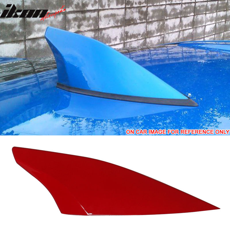 USスポイラー 13-15 BRZ Scion FRS GT-86 ABSアンテナShark Fin Cover塗装#C7P Fits 13-15 BRZ Scion FRS GT-86 ABS Antenna Shark Fin Cover Painted # C7P