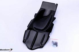 アンダーテイル suzuki スズキSV650 SV 650 1999 2002アンダーテールブラック Suzuki SV650 SV 650 1999 2002 Undertail Black