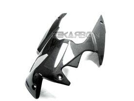 フェアリング suzuki 2008 - 2011スズキGSX1300BK B-キング炭素繊維ベリーパン - 1x1平織り 2008 - 2011 Suzuki GSX1300BK B-King Carbon Fiber Belly Pan - 1x1 plain weave
