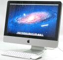 Apple iMac MC309J/A (アップル マック マッキントッシュ Corei5) 【中古】 中古MAC