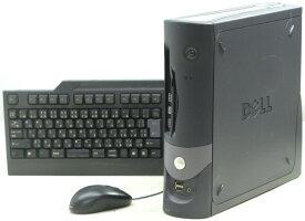 中古デスクトップパソコン DELL Optiplex GX280-P3400SF(デル WindowsXP)【中古】【中古パソコン/中古PC】