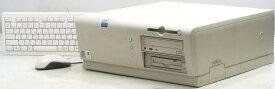 中古デスクトップパソコン Dell optiplex GX110 ISAバス搭載モデル(デル Windows98)【中古】【中古パソコン/中古PC】