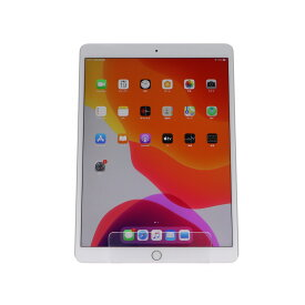 iPad Pro 10.5インチ(MQDW2J/A) Apple Wi-Fi/64GB/指紋認証/シルバ- 2017年頃購入 [バリュー品] [中古]