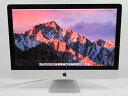 [デスクトップ][ゲーミングPC]iMac 27インチ (Z0TP:MacOS 10.12) Apple Core i5-3.4GHz/32G/1TB/27/5K/Radeon/Webカメ…