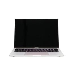 [B5ノート][在庫処分セール]MacBook Pro13インチ(MPXX2J/A:MacOS 10.13) Apple Corei5-3.1GHz/8G/SSD256G/13/Touch Bar/Webカメラ 2018年頃購入 [Cランク] [中古]