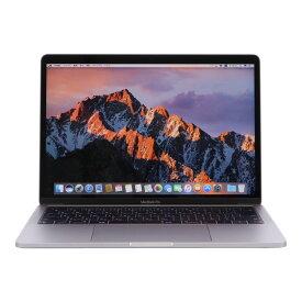 [B5ノート][在庫処分セール]MacBook Pro13インチ(Z0UM:OS10.12) Apple Ci7-3.5GHz/16GBメモリ/SSD256GB/13/Touch Bar/Webカメラ 2017年頃購入 [美品] [中古]