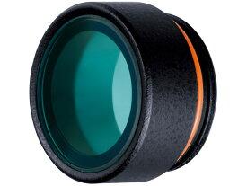 【定形外郵便対応可能】Panasonic(パナソニック)ウェアラブルカメラ用 ガラスカバー(通常撮影用・黒)部品コード:SFC0314