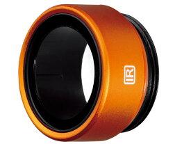 【定形外郵便対応可能】 Panasonic パナソニックウェアラブルカメラ用 ガラスカバー(ナイトモード用・オレンジ)部品コード:SFC0315