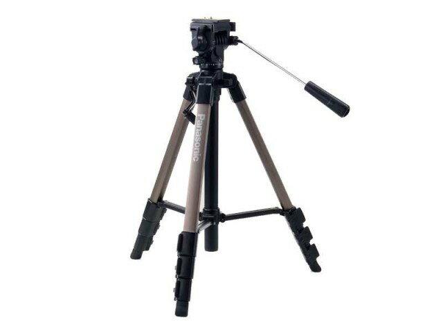 ☆パナソニック(Panasonic)☆ デジタルムービーカメラ用 標準三脚部品コード:VW-CT45 純正部品 消耗品