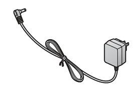 【定形外郵便対応可能】Panasonic(パナソニック)ファクス・電話機用 ACアダプター部品コード:PNLV249JP0Z